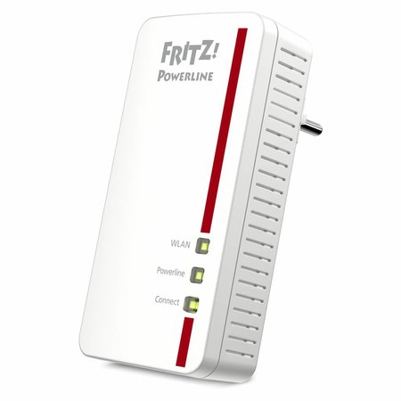 AVM FRITZ!Powerline 1260E WLAN Single