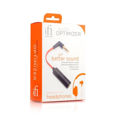 iFi Audio Ear Buddy