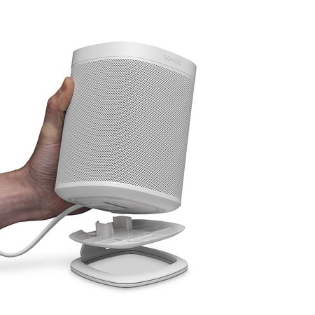 Flexson Desk Stand for Sonos One or PLAY:1