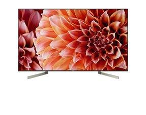 Sony 4K HDR TV Promotie