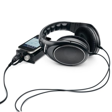 Shure SRH1440 Professionele Open-Back Hoofdtelefoon