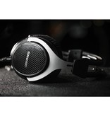 Shure SRH1540 Premium Closed-Back Headphones