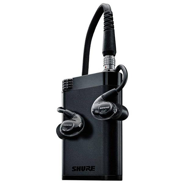 Wifimedia officieel dealer van Shure In-ear Monitors & Headphones!