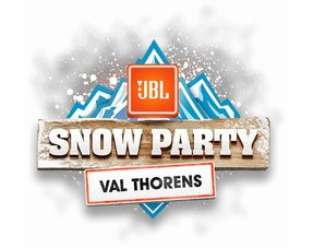 JBL Snow Party