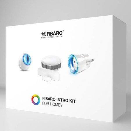 Fibaro Intro Kit for Homey