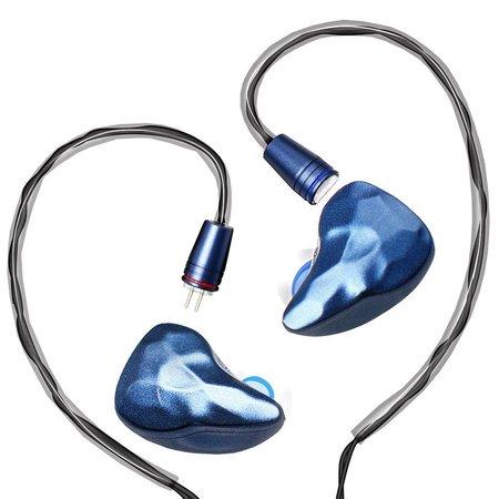Ikko Audio Meteor OH1 In-Ear Monitors