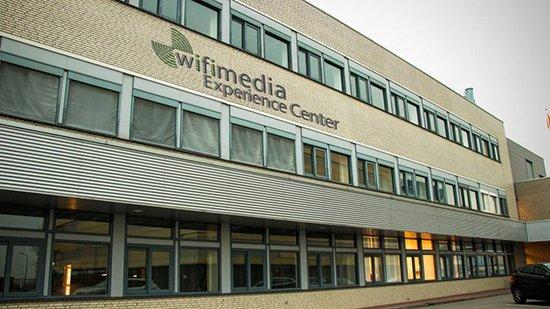 Wifimedia gaat verhuizen!