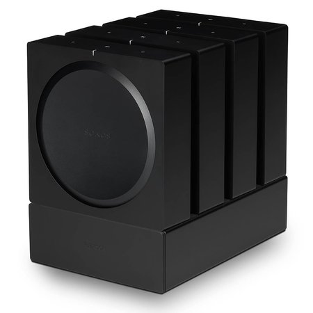 Flexson Dock for 4 Sonos Amps