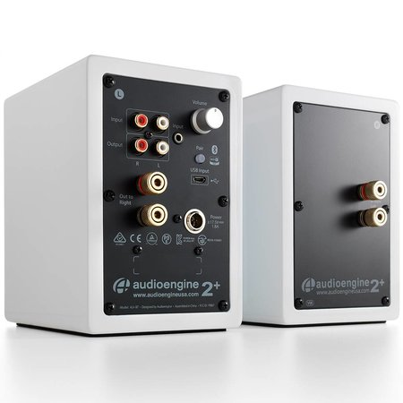 Audioengine A2+ Wireless