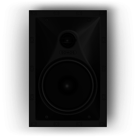 Sonos In-Wall Speaker (Pair)