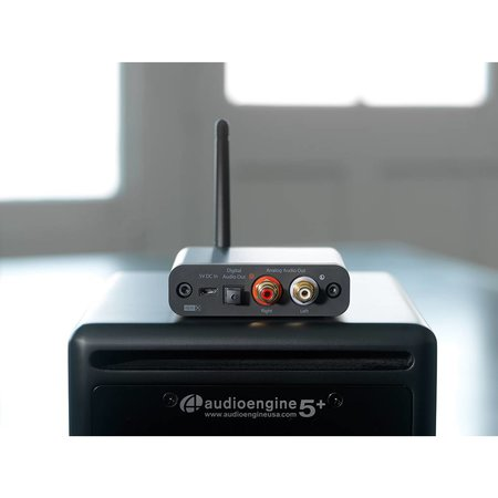 Audioengine B1 Bluetooth Receiver - Outlet