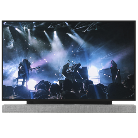 SoundXtra TV Mount Attachment for Harman Kardon Citation Bar