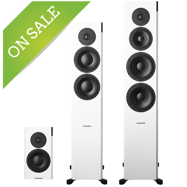 Dynaudio Summer Sale!