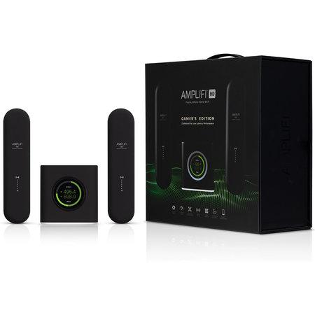 Ubiquiti AmpliFi Mesh Wi-Fi System - Gamer's Edition