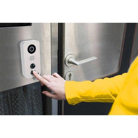 DoorBird D101S Video Door Station Strato-Silver Edition - Outlet