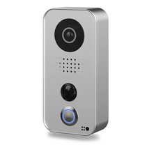 D101S Video Deurbel Strato-Silver Edition - Outlet