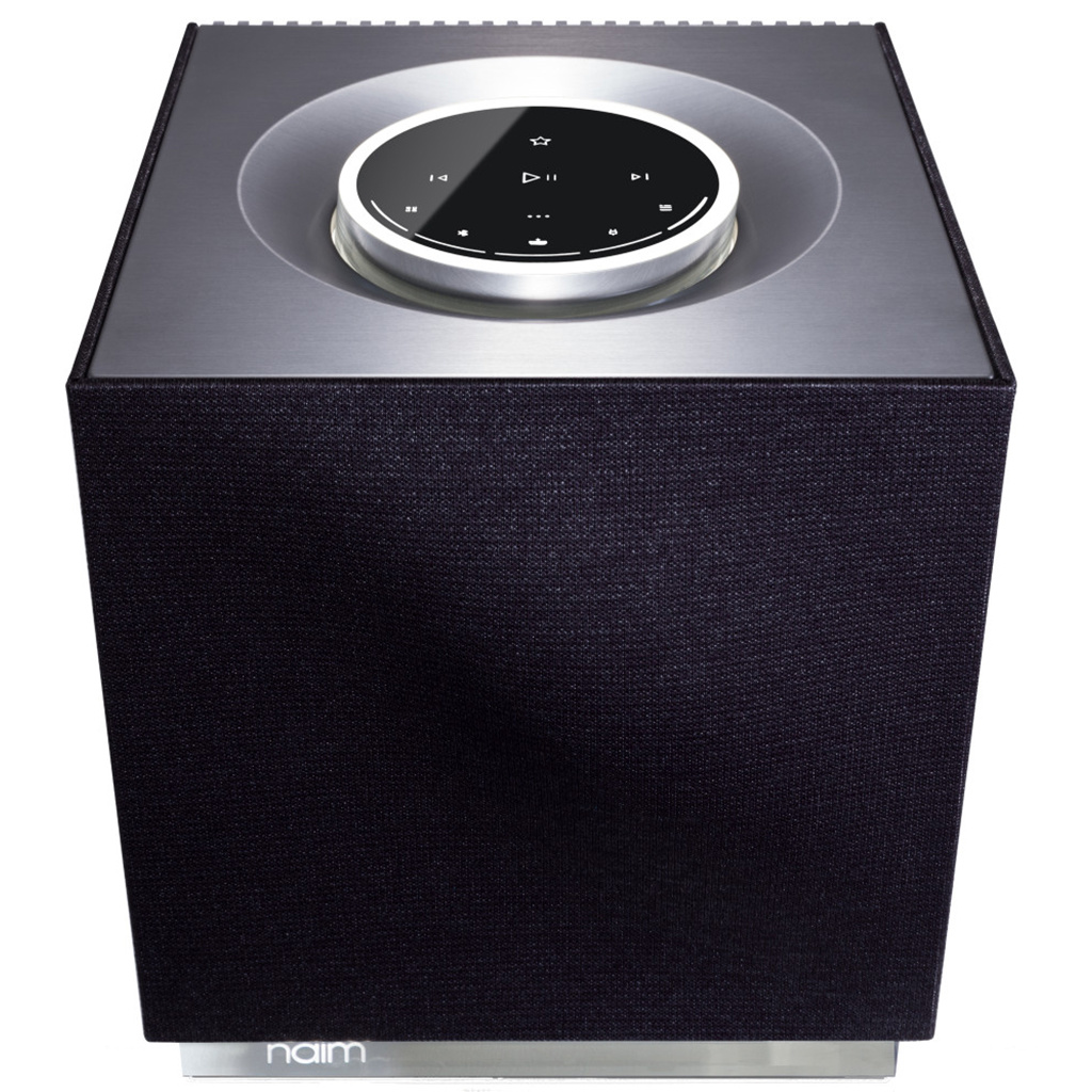Naim Audio Mu-so Qb 2nd Generation