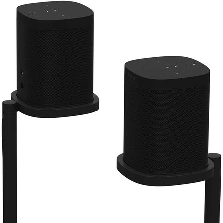 Sonos Stand for One, One SL and PLAY:1 (pair)