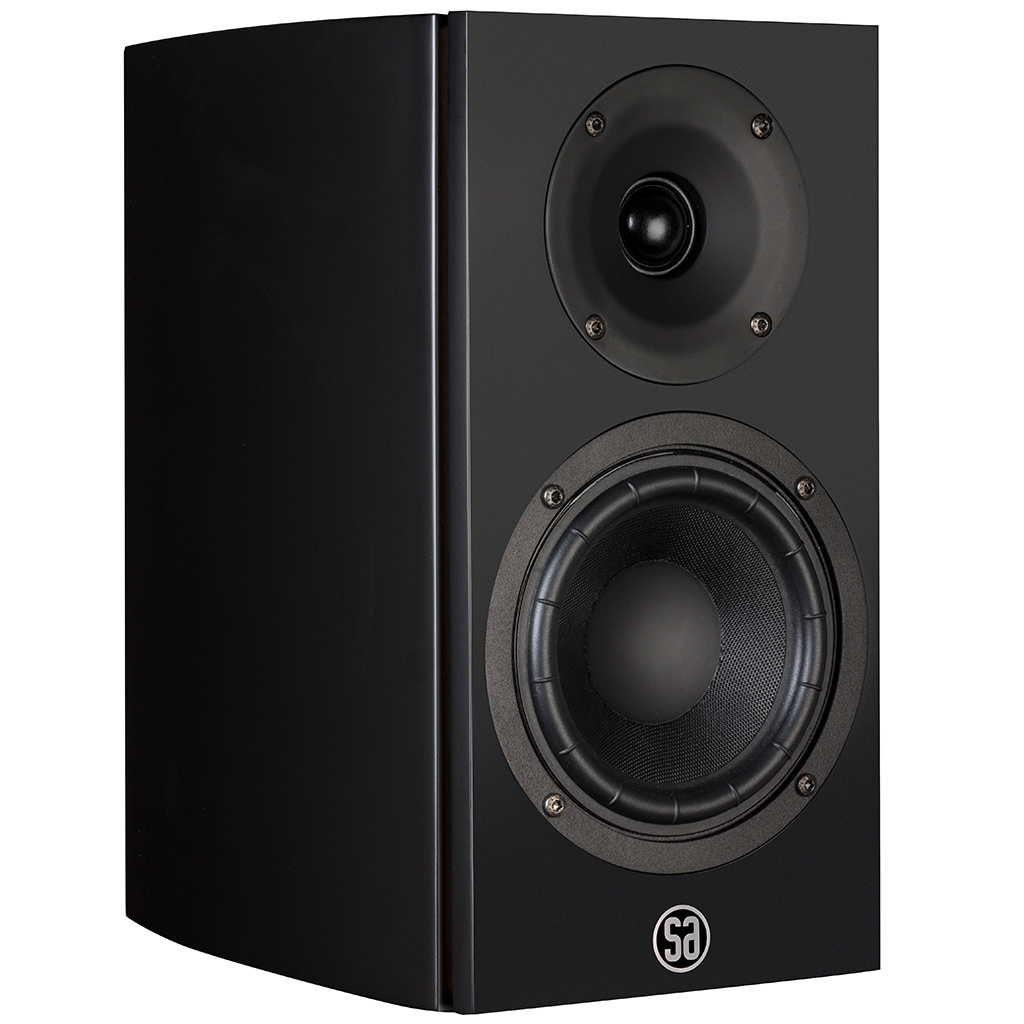 System Audio SA Legend 5 Silverback (paar)