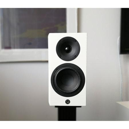 System Audio SA Legend 5 Silverback (per paar)