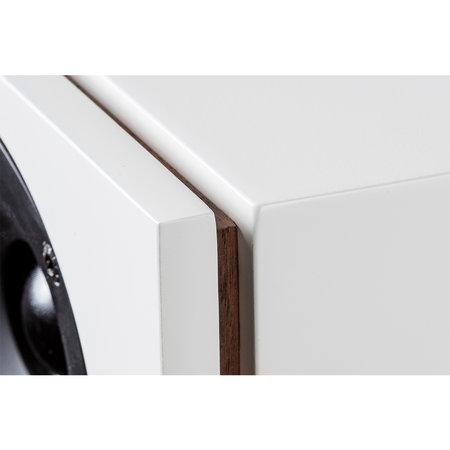 System Audio SA Legend 5 Silverback (paar)