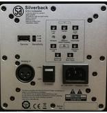 System Audio SA Legend 40 Silverback (pair)
