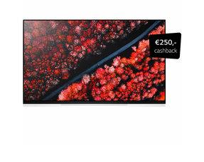 LG OLED TV CashBack