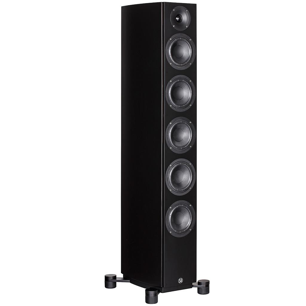 System Audio SA Legend 60 Silverback