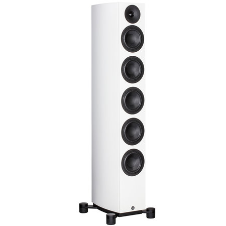 System Audio SA Legend 60 Silverback (paar)