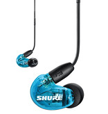 Shure SE215 Sound Isolating Earphones