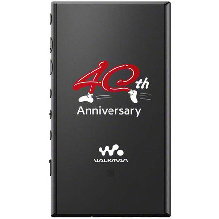 Sony NW-A100TPS Walkman 40th Anniversary Limited Edition