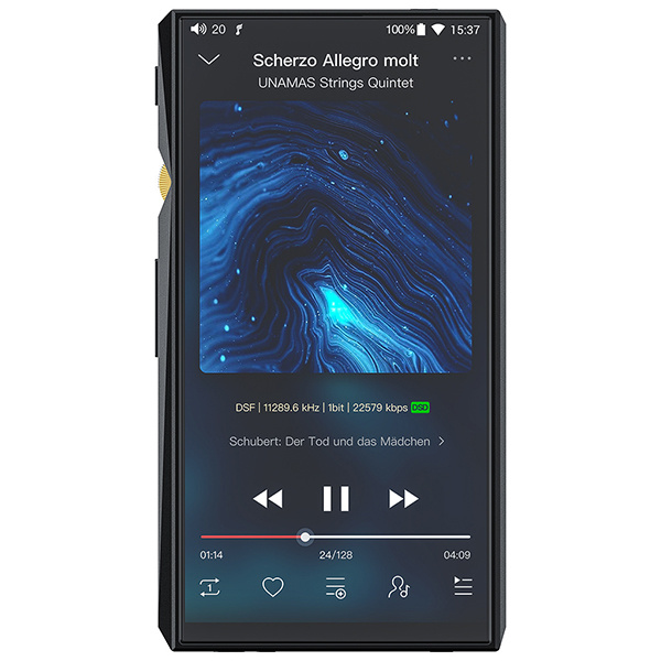FiiO M11 Pro, de perfecte muziekspeler voor elke hoofdtelefoon