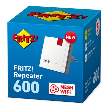 AVM FRITZ!Repeater 600