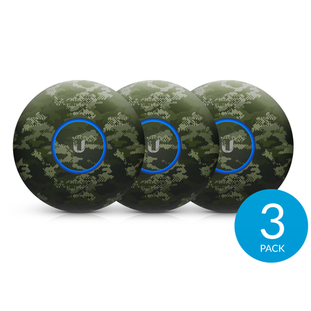 Ubiquiti nanoHD Cover 3-Pack