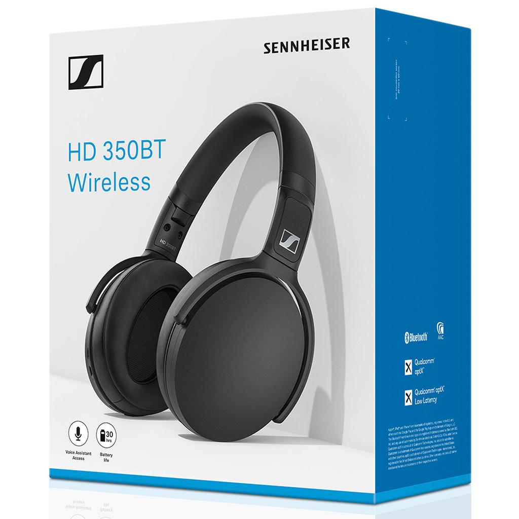 Image result for sennheiser hd 350 package