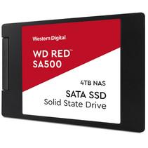 Red SA500 WDS400T1R0A 4 TB