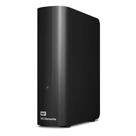 WD Elements Desktop 6TB