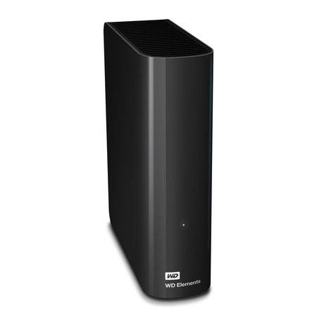WD Elements Desktop 8TB