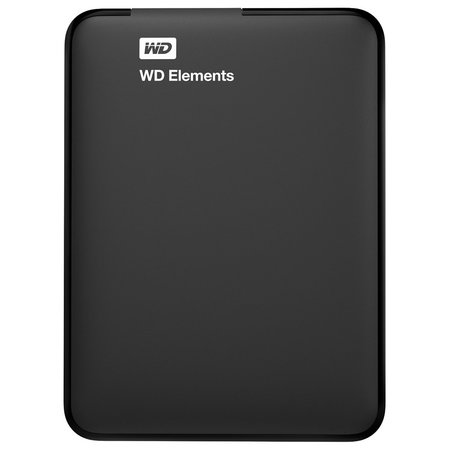 WD Elements Portable 4TB