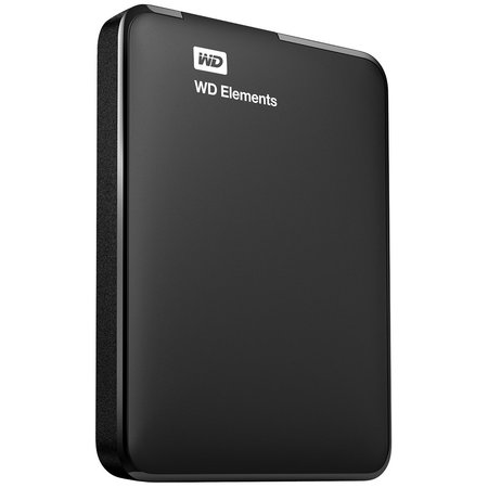 WD Elements Portable 5TB