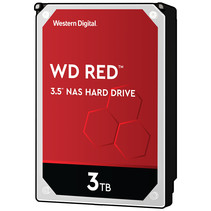 Red WD30EFAX 3 TB