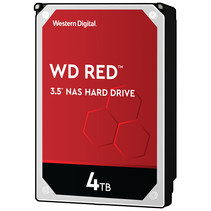 Red WD40EFAX 4 TB