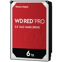 Red Pro WD6003FFBX 6 TB