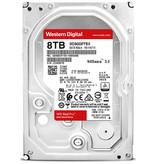 WD Red Pro WD8003FFBX 8 TB