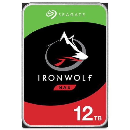 Seagate IronWolf ST12000VN0008 12 TB