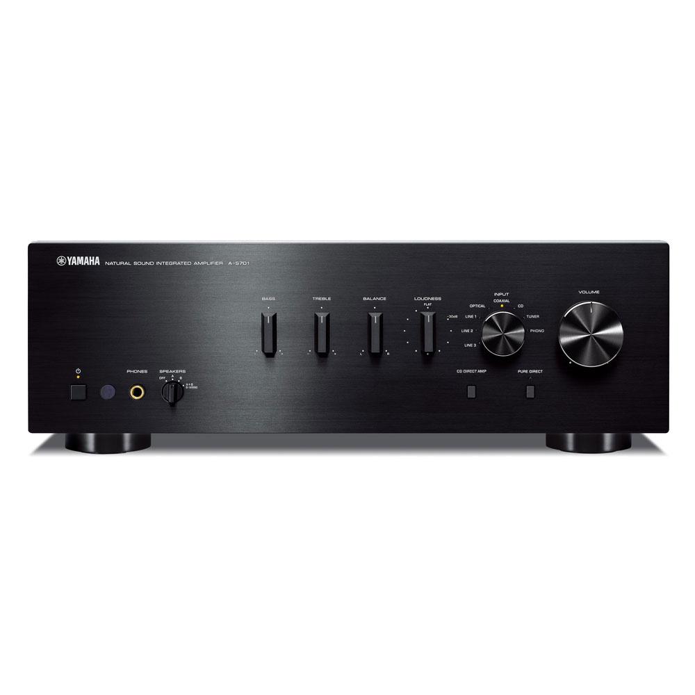 Yamaha A-S701 Stereo Versterker