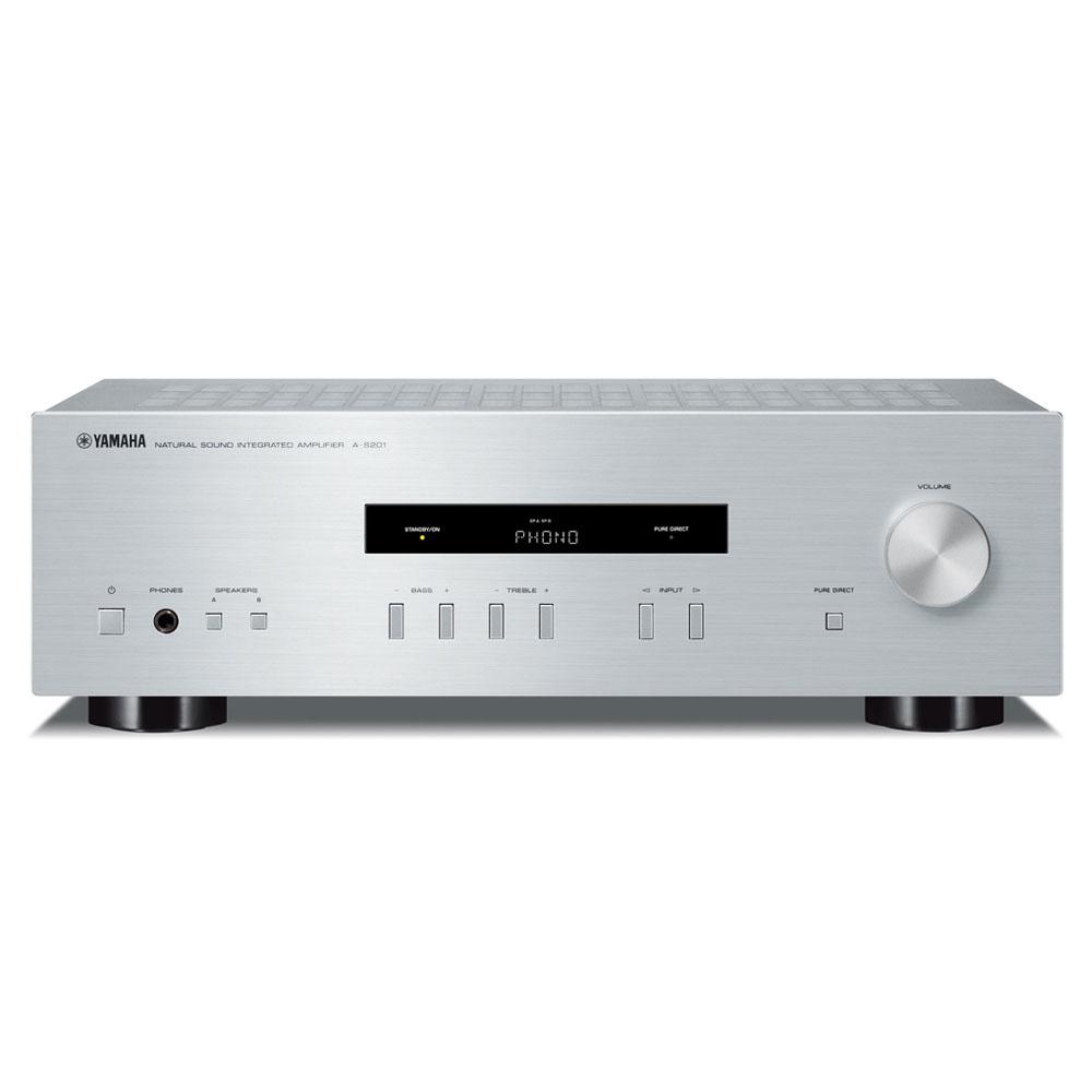 Yamaha A-S201 Stereo Amplifier