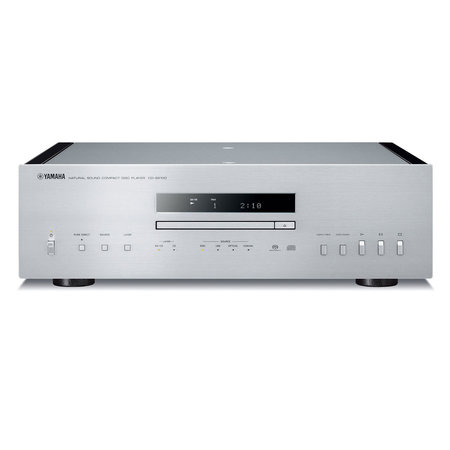 Yamaha CD-S2100 CD / SA-CD player and DAC