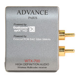 Advance Paris WTX-700