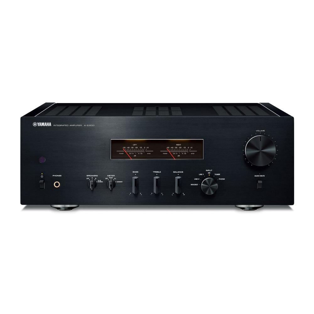 Yamaha A-S1200 Stereo Amplifier